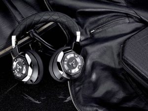 Save 73% On The A-Audio Legacy Over-Ear Headphones