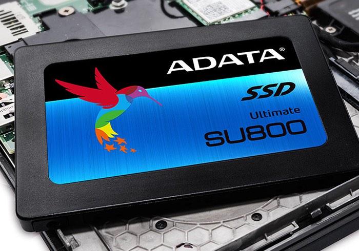 ADATA Ultimate SU800 3D NAND SSD