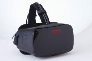 AOC VR Headset Announced At Gamescom