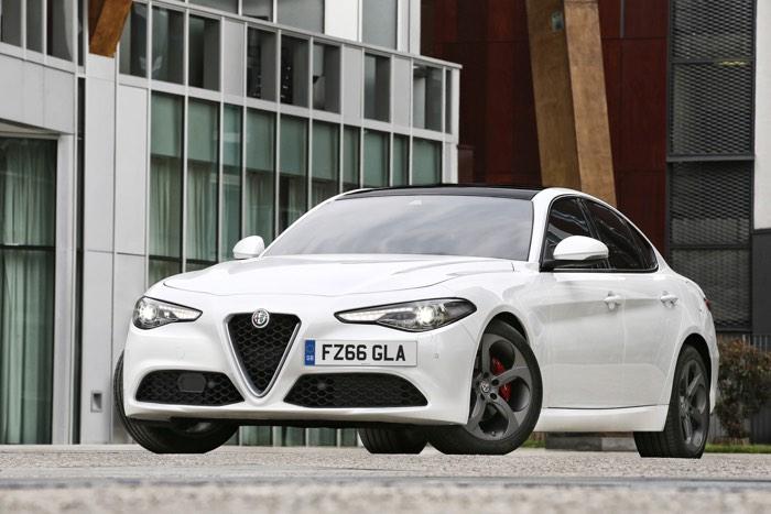 New super-quick Alfas for UK