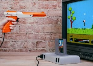 Analogue NT Mini Doesn't Restrict You To 30 NES Titles (video)