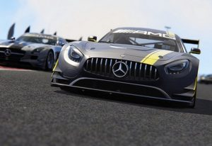 Asset Corsa Racing Simulation Game Launches On PS4 (video)