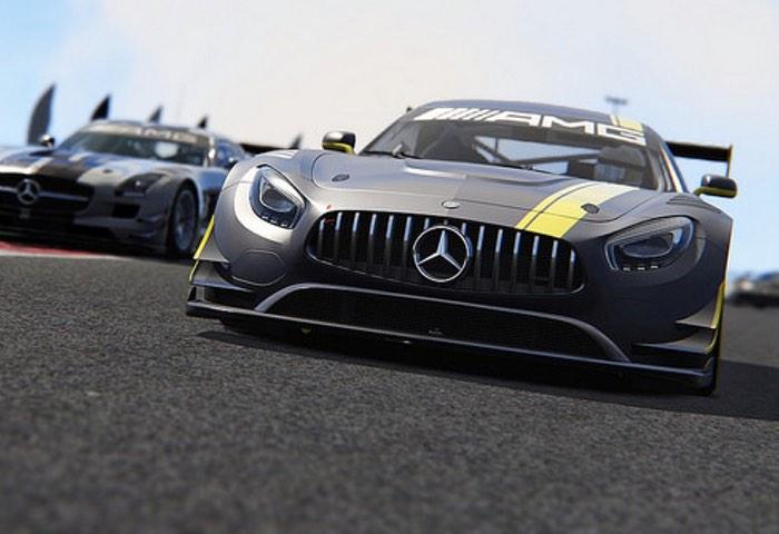 Asset Corsa Racing Simulation Game