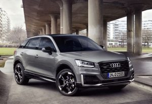 Audi Q2 Edition #1 Announced