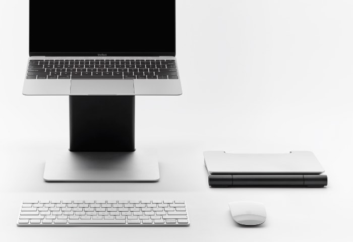 Big Tiny Laptop Stand