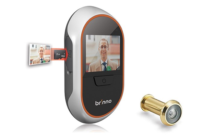 Brinno PHV1330 PeepHole Viewer
