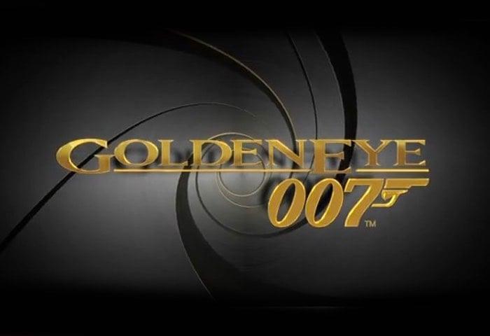 Cancelled Remastered Xbox 360 Goldeneye 007 Game