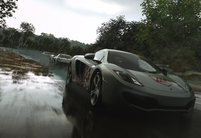 DriveClub VR Confirmed As PlayStation VR Launch Title