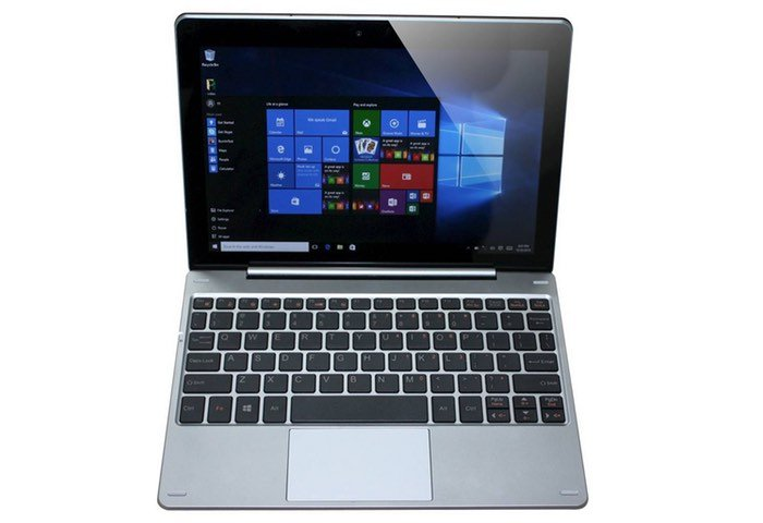E Fun Nextbook Windows Hybrid Tablet
