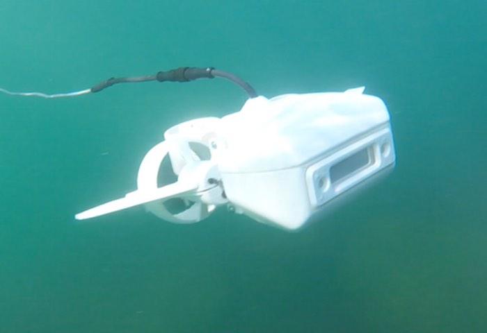 Fathom One Modular HD Underwater Drone