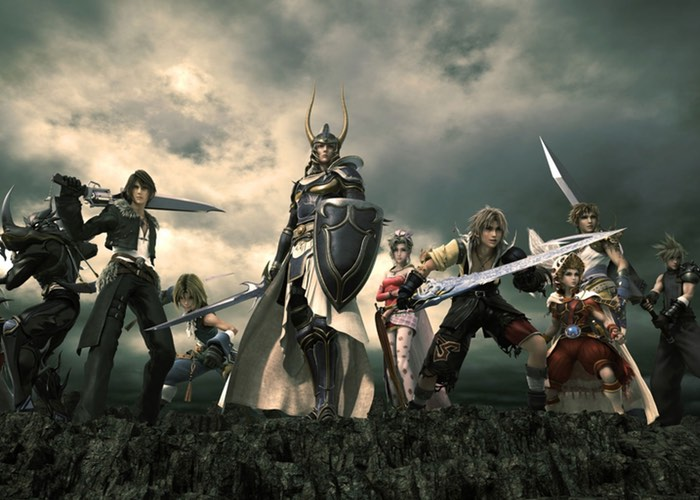 Final Fantasy 15 delay confirmed, coming in November