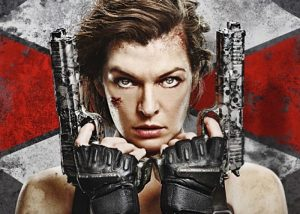 Final Resident Evil Movie Final Chapter First Trailer Released (video)