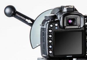 FocusShifter, Follow Focus DSLR Camera System (video)