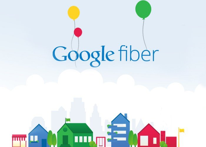 Google Fiber Considers 24 New US Locations
