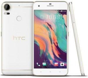 HTC Desire 10 Pro Smartphone Leaked