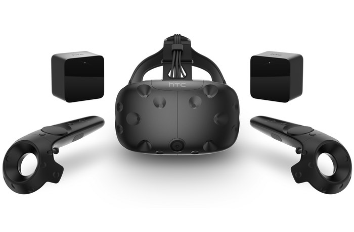 HTC Vive Virtual Reality Headset Price Increases
