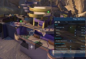 Halo 5 Forge PC Map Building App Launches September 8th 2016 (video)