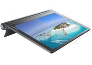 Lenovo Yoga Tab 3 Plus 10 Specifications Leaked