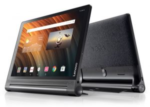 Lenovo Yoga Tab 3 Plus Android Tablet Officially Launches From $300 (video)