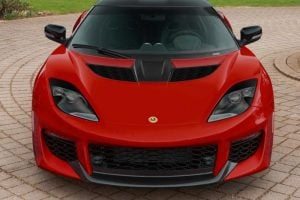 Lotus Evora 400 Goes Lighweight With New Carbon Pack