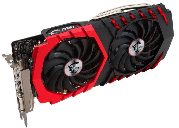 MSI Radeon RX 470 Gaming X And RX 470 ARMOR Graphics Cards