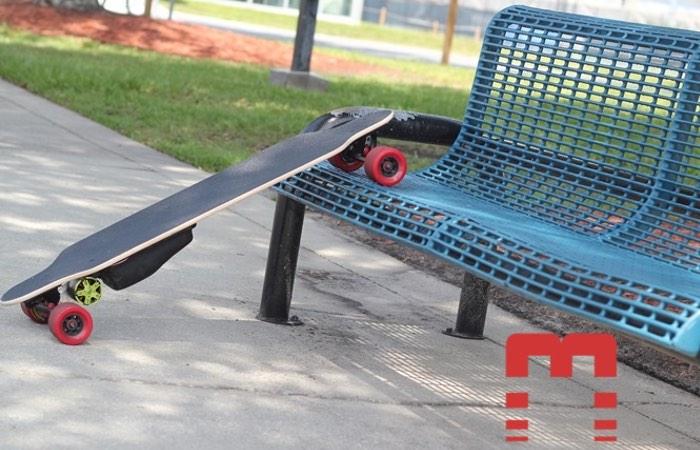 Marvle Electric Skateboard