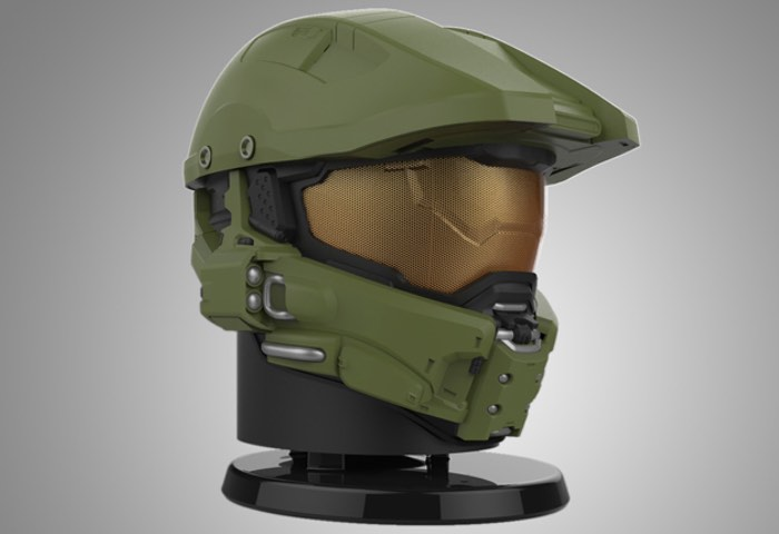Master Chief Bluetooth Speaker