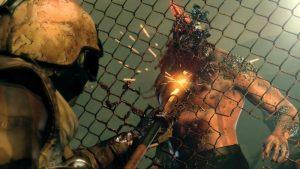 Metal Gear Survive Announced (Video)