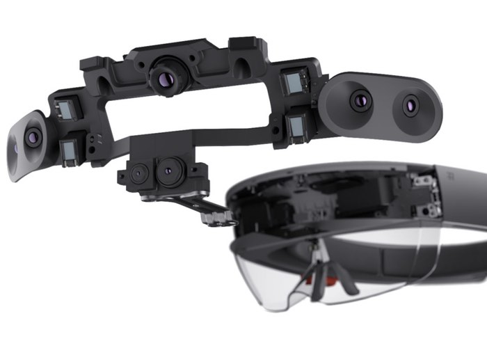 Microsoft finally reveals 'secret' HoloLens HPU specs