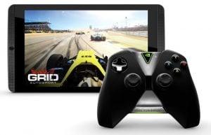 NVIDIA Shield Tablet Successor Scrapped?