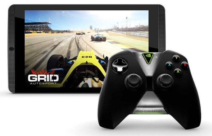 NVIDIA reportedly cancels its next-gen Shield Tablet K1