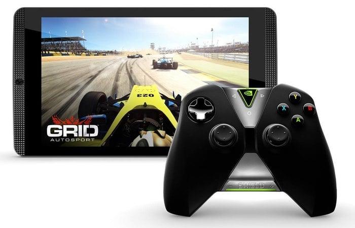 NVIDIA Shield Tablet Successor Scrapped