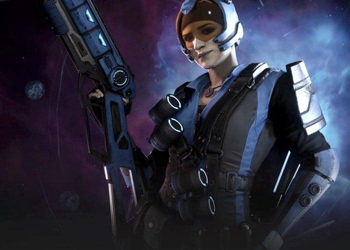New Evolve Stage 2 Hunter Quantum Caira