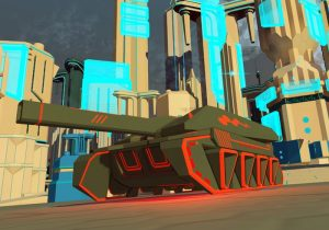 New PlayStation VR Battlezone Trailer Released (video)