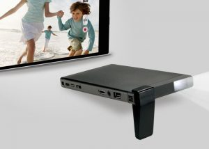 New Sony MP-CL1 Mobile Projector Now Available For $350 (video)