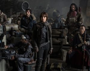 New Star Wars Rogue One : A Star Wars Story Trailer (video)