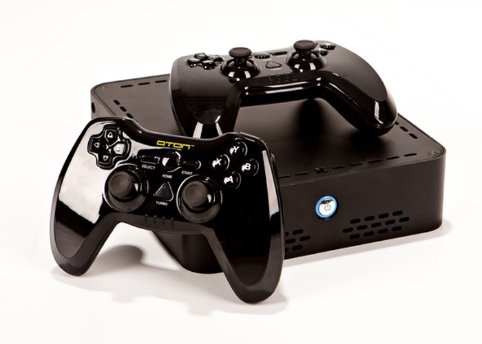 OTON X Artificial Intelligent Game Console