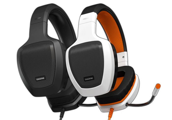 OZONE RAGE Z50 Series Gaming Headsets