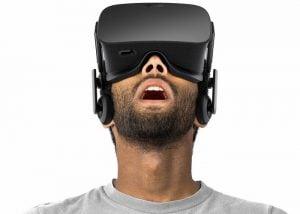 Oculus Rift Lands In The UK On September 20th
