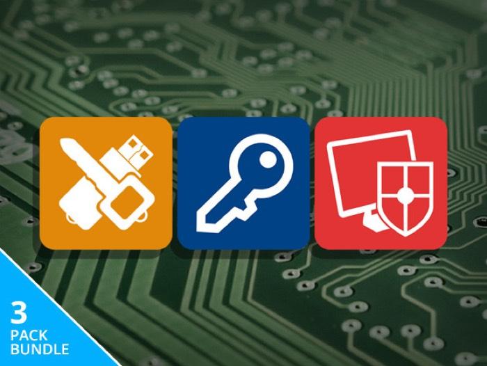 Ultimate PC Data Security Suite Bundle