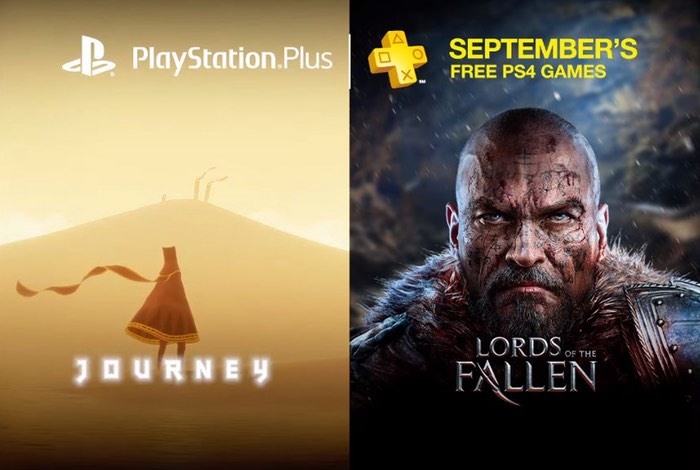 PlayStation Plus Free Games September 2016