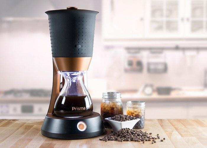 Prisma Cold Brew Coffeemaker
