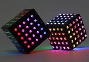 QCoo 3D Smartphone Snake Cube Hits Kickstarter (video)