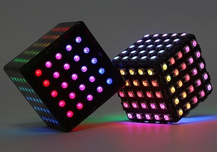 QCoo 3D Smart Snake Cube