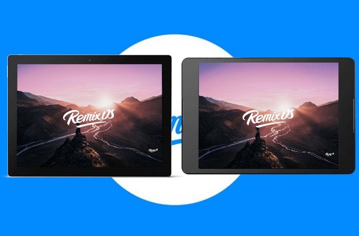 Remix OS 3