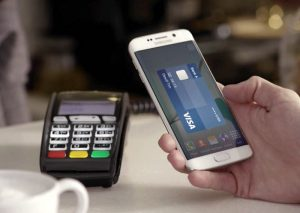 Samsung Pay Is 1 Year Old