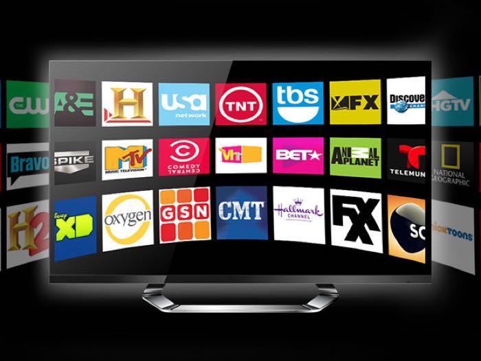 SelectTV-