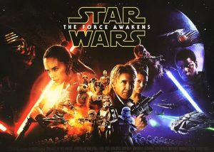 Star Wars The Force Awakens 3D Collector's Edition Blu-Ray Includes New Deleted Scenes