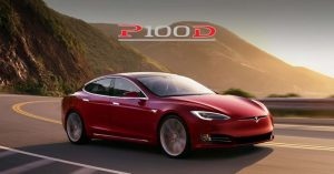 Tesla Model S P100D To Cost £114,000 In The UK