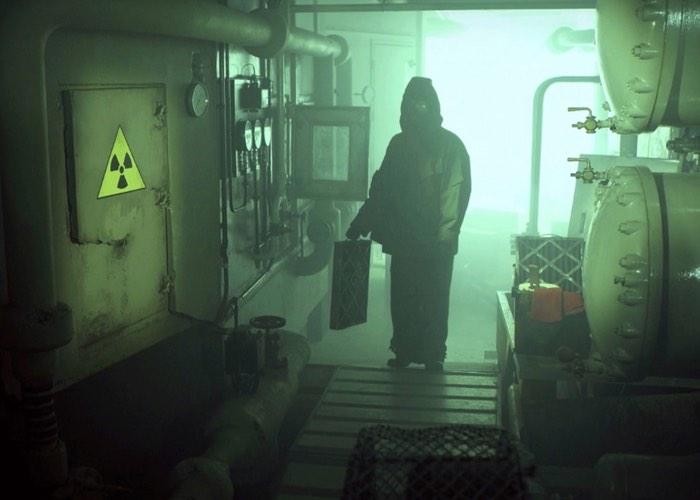 The Bunker Live-Action Psychological Horror